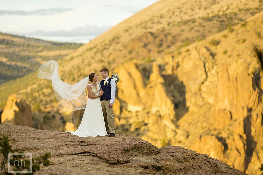 Colorado Springs Wedding Photos