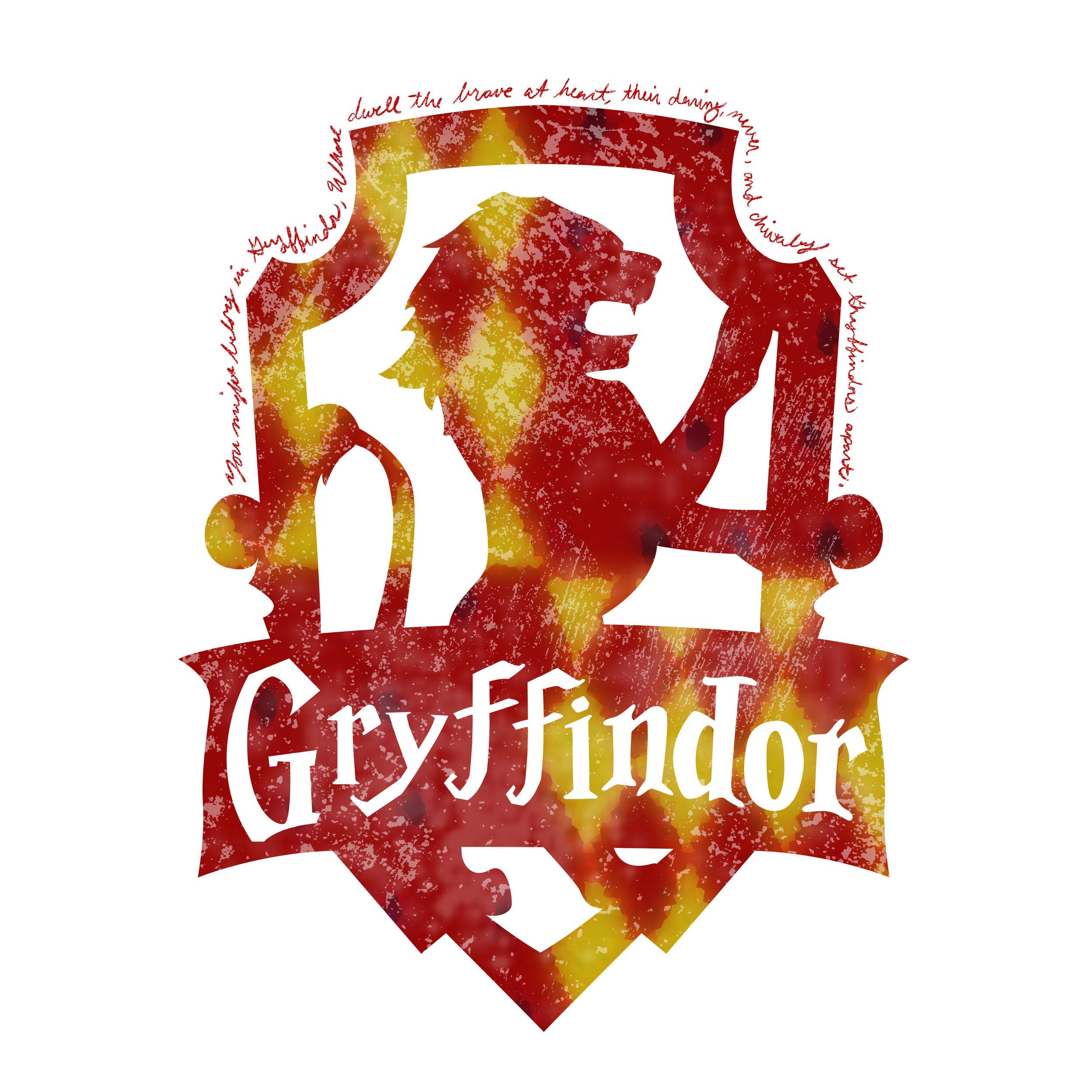 Harry Potter: Gryffindor House