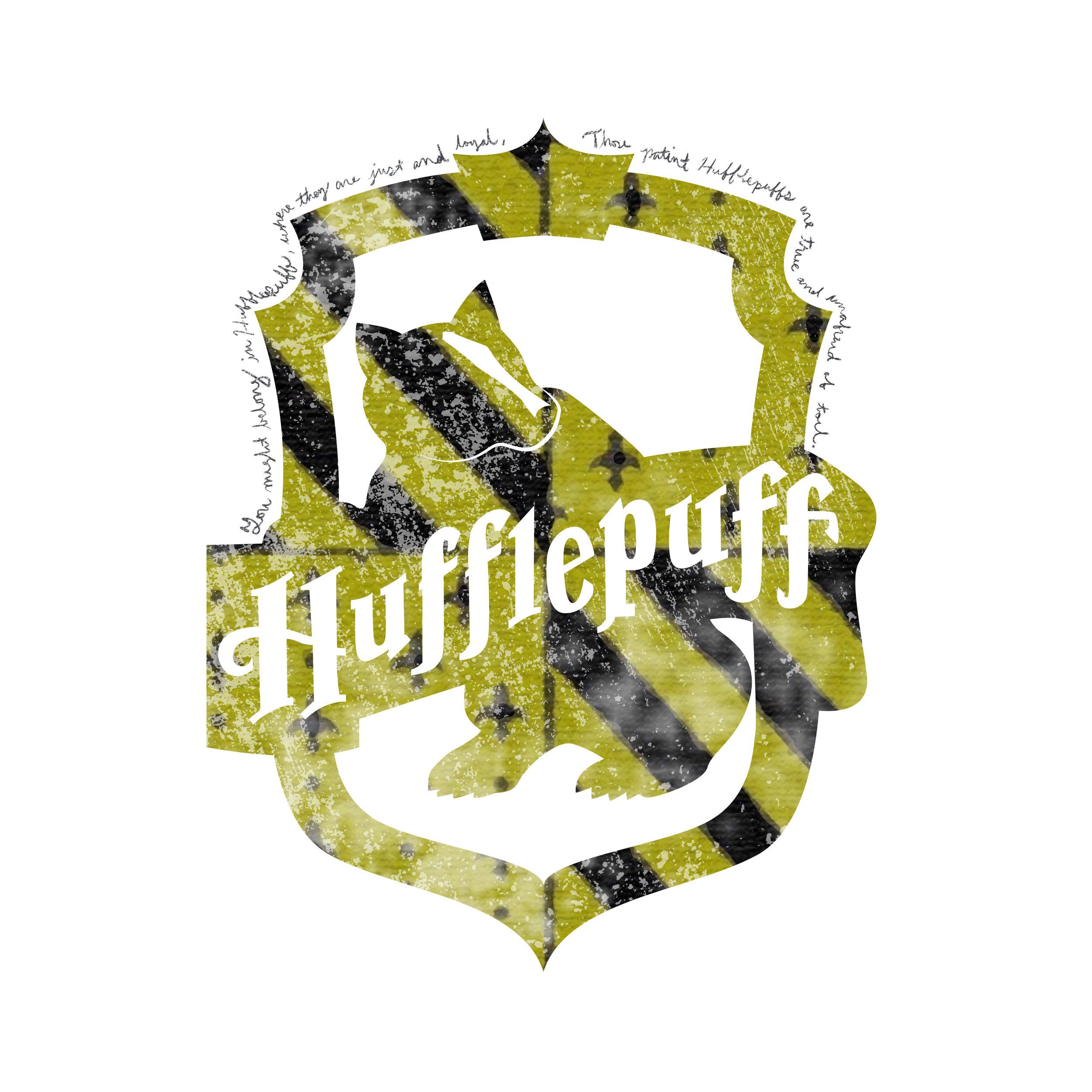 Harry Potter: Hufflepuff House