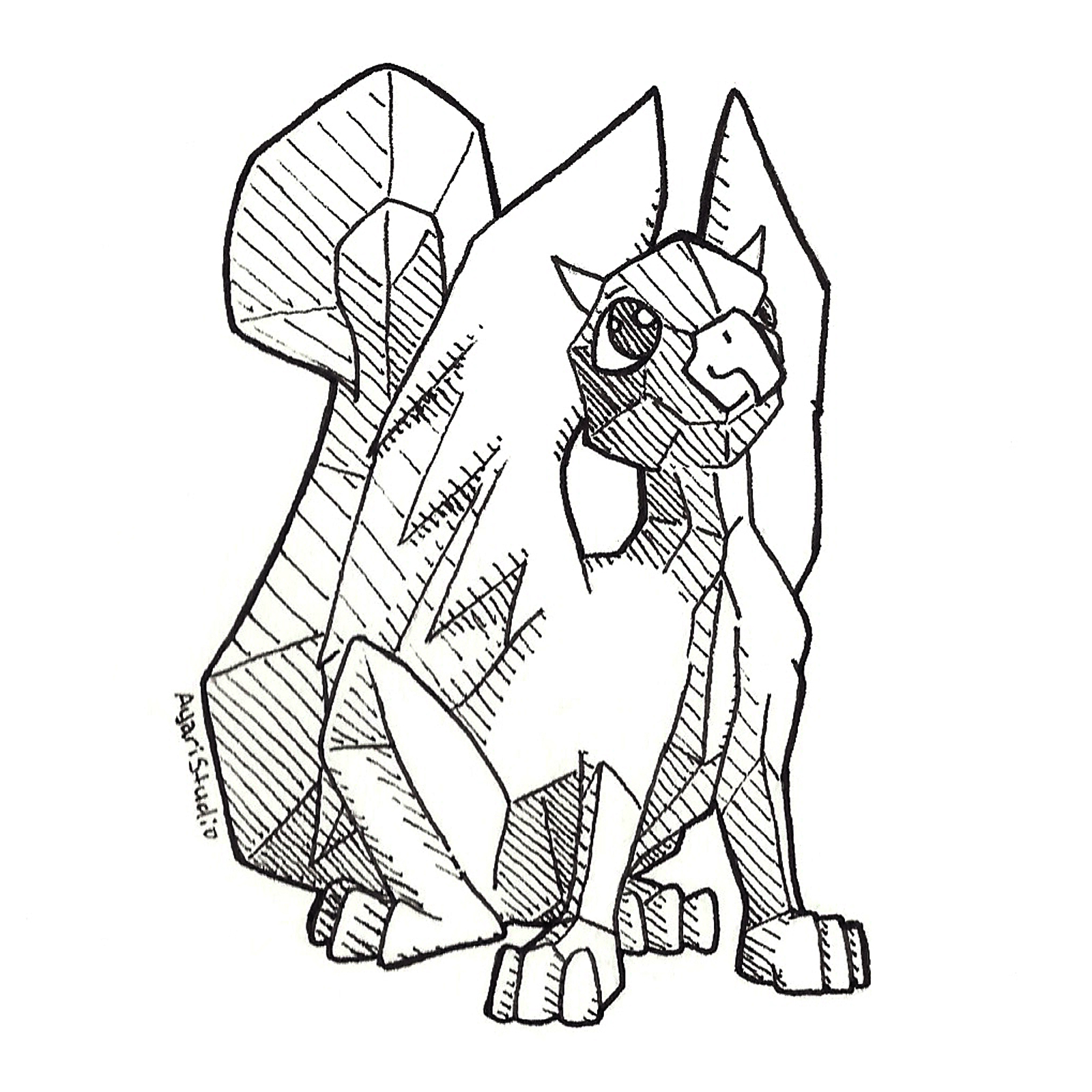 "Day 20 - ""Breakable : Crystal Griffin"""