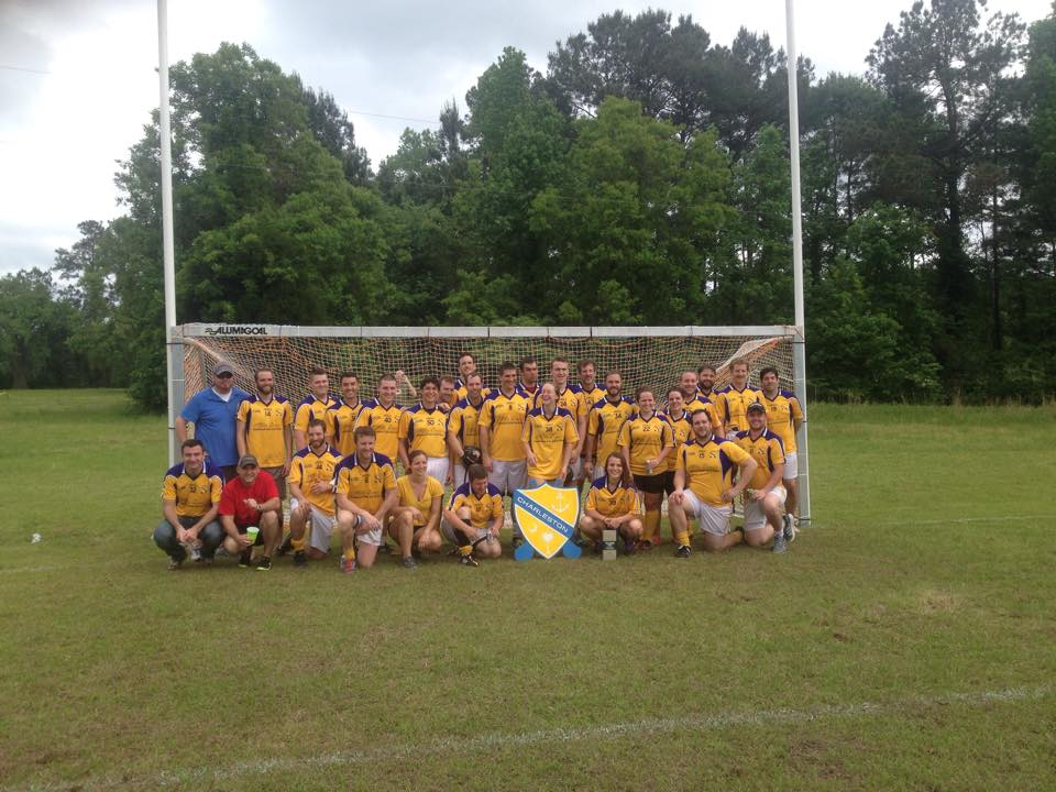 Charleston Hurling Club