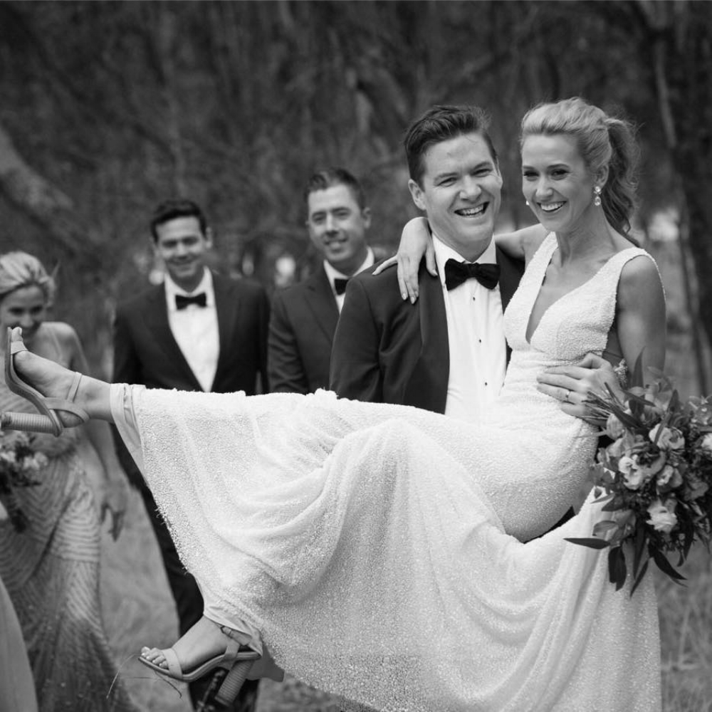Image: Shaun Guest, Sutton Grange Winery wedding