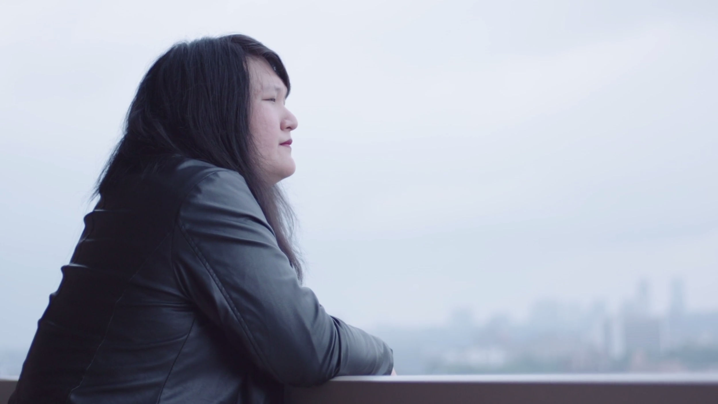 Still from  Always Love featuring Joanna Fang produced by WeWork.