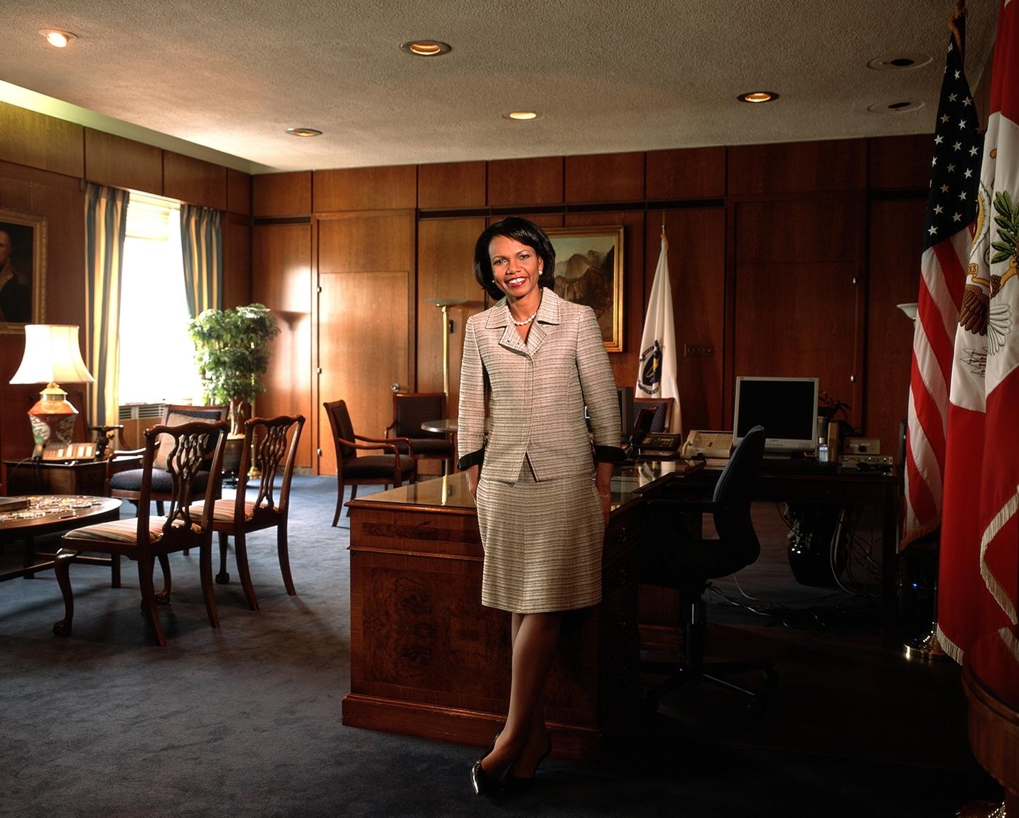 Condoleezza Rice (Timothy White).jpg