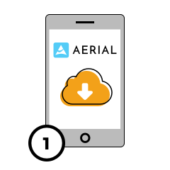 AERIAL sales app aerial   retail intelligence sales application (app) software   sales tracker sales promoters powerful dashboard analytics engine graphical charts   crm fmcg inventory real time updates tool field team Singapore Indonesia