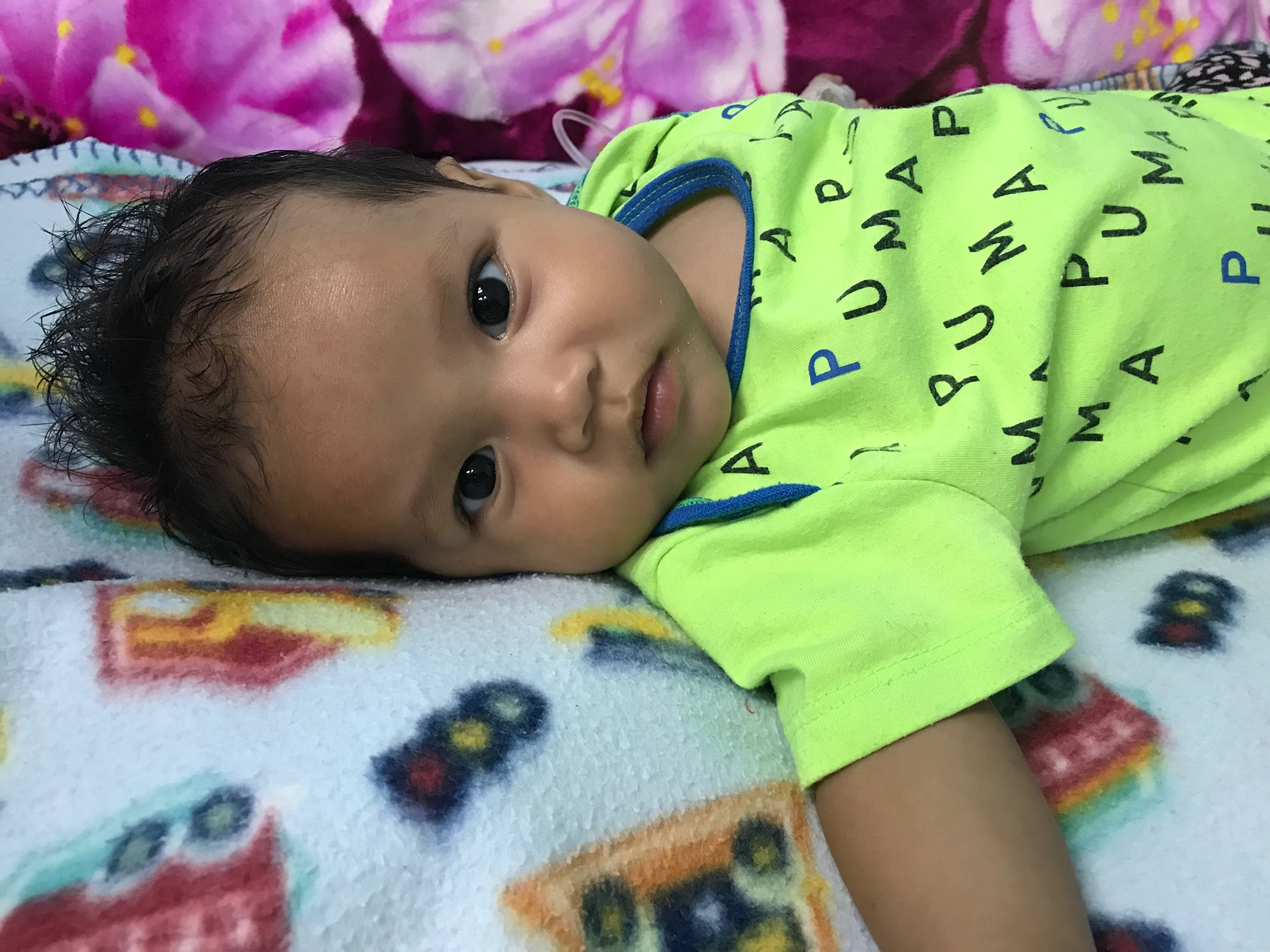 Beatiful Baby in Hospital.JPG