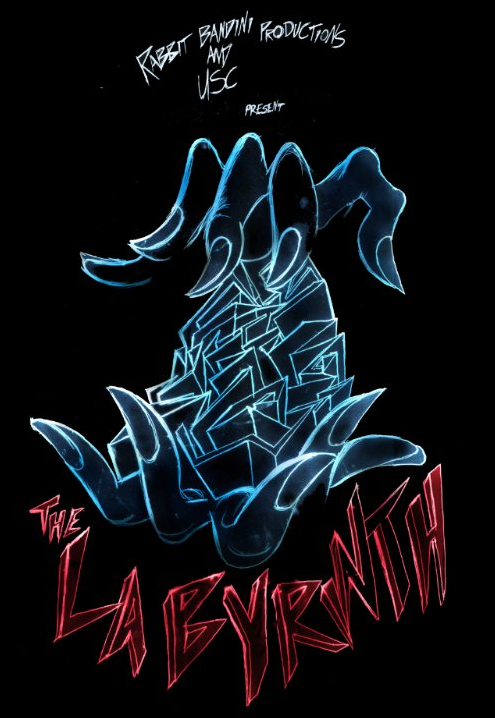 The Labyrinth(2015)    Trailer click here