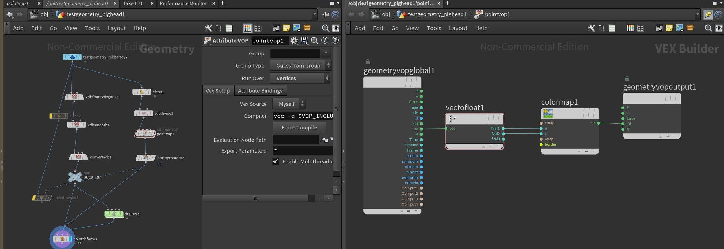 put new texture onto geo based on UV.jpg