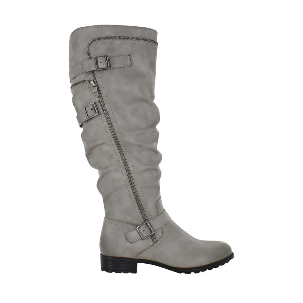 Roxy Riding Boot - White Mountain available at DSW Canada ($89.99 CAD)