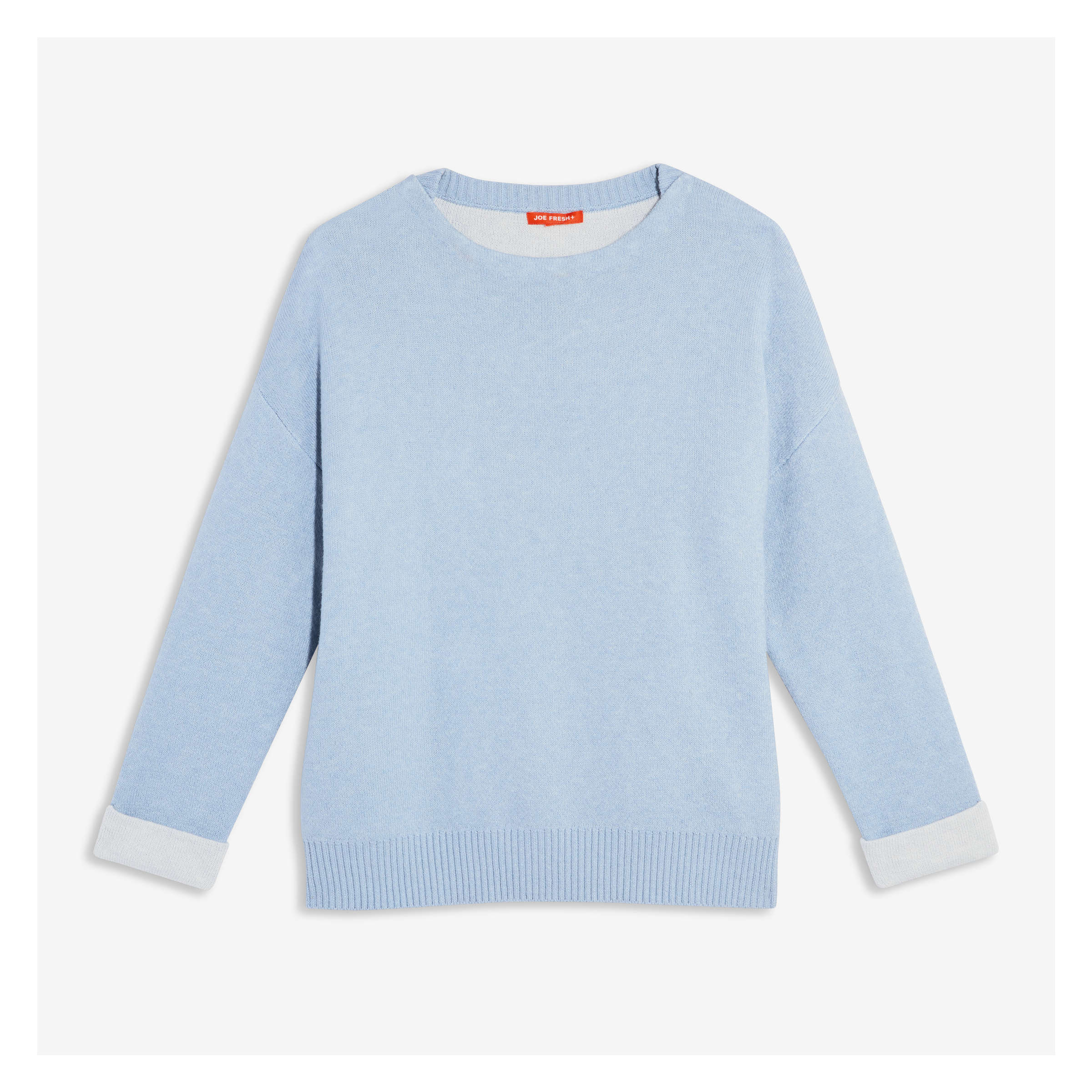Joe Fresh+ - Super Soft Sweater ($29 CAD)