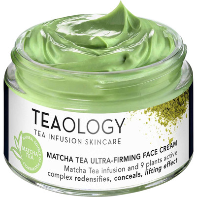Matcha Tea Ultra Firming Teaology
