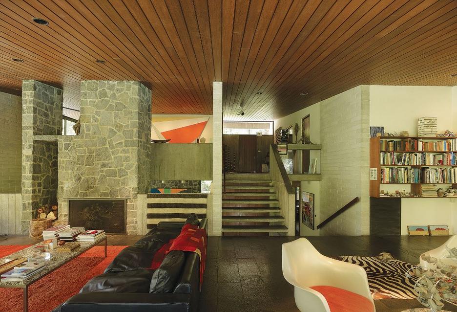 Image courtesy 'The Forever House: Time-Honoured Australian Homes', Thames & Hudson