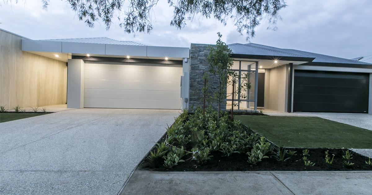 Perth builder subdivisions