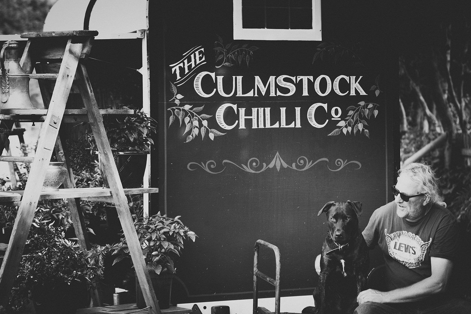 The Culmstock Chilli Co