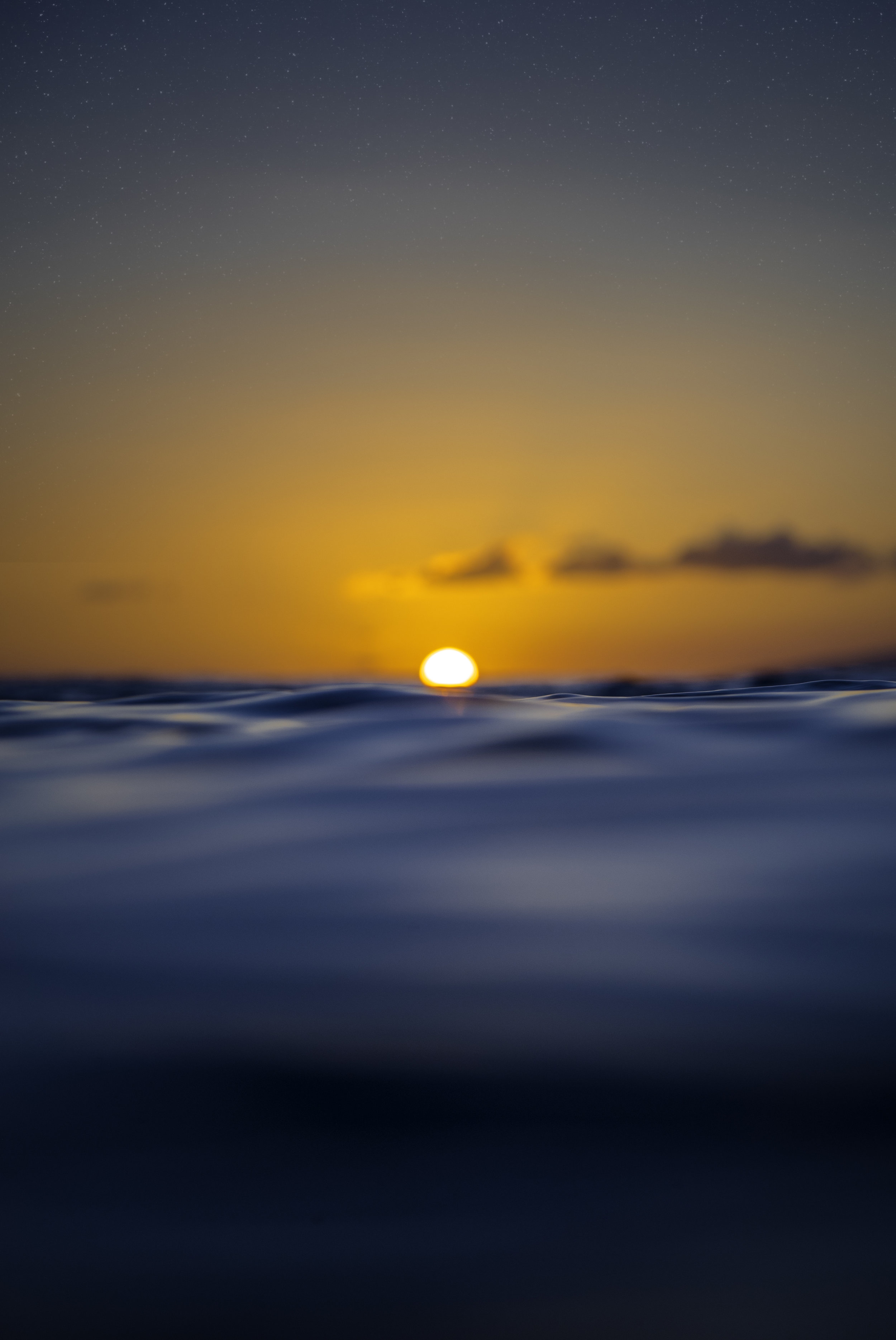 sun and ocean sunset kiss.jpg