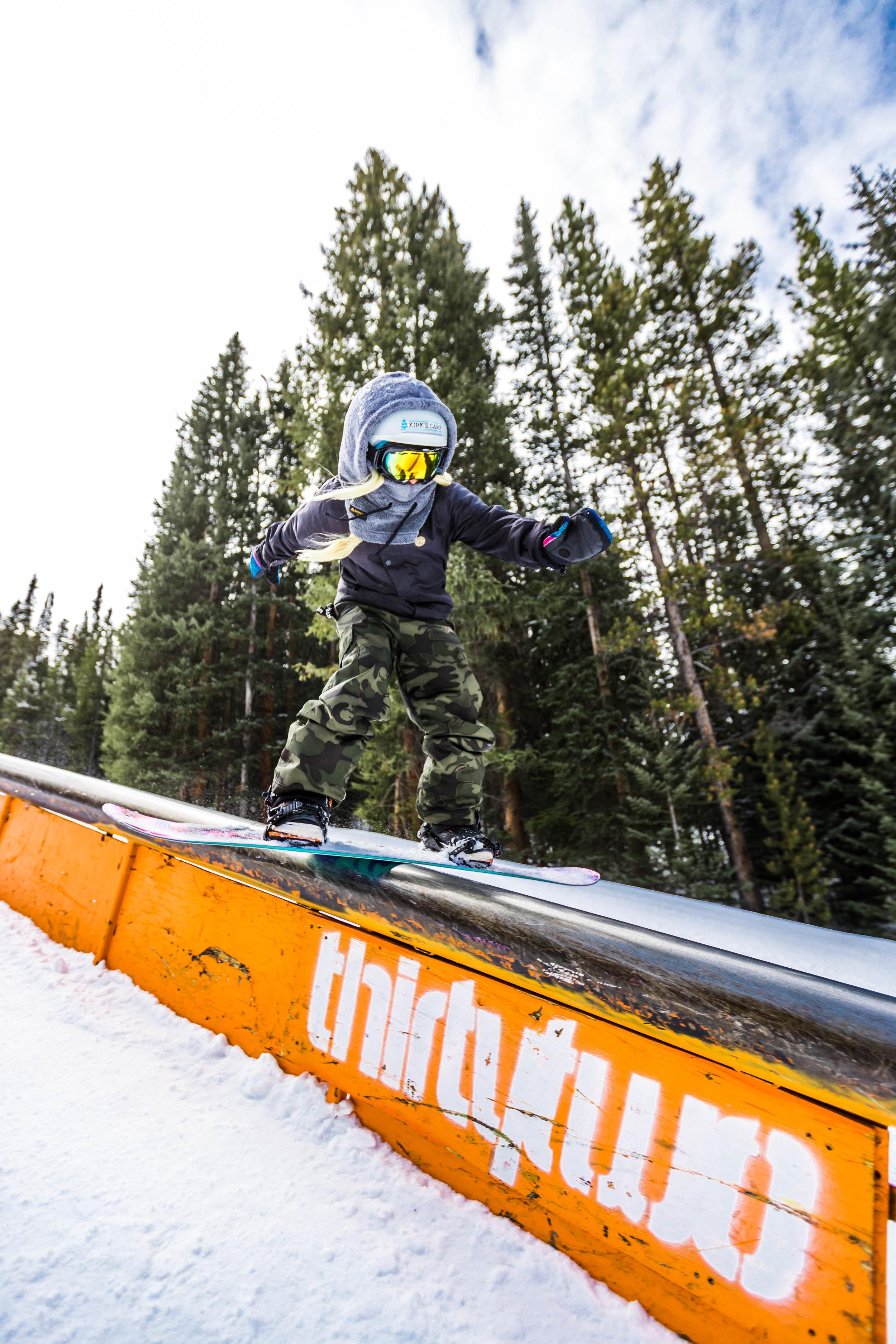 snowboard colorado 1