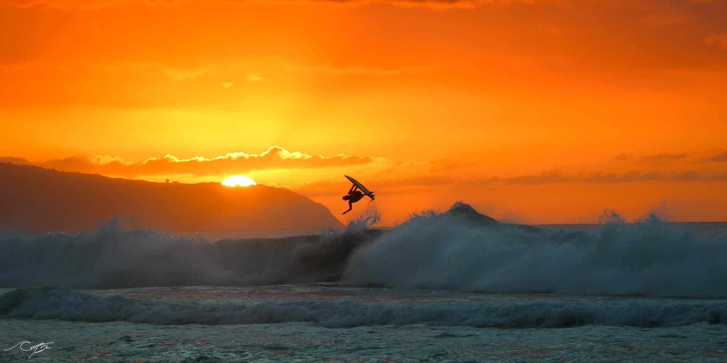 koa smith surf photography