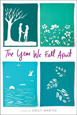 The year we fell apart cover