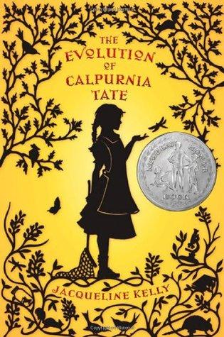 The Evolution of Calpurnia Tate cover