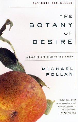 A botany of desire cover
