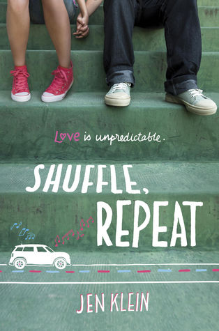 shuffle, repeat cover