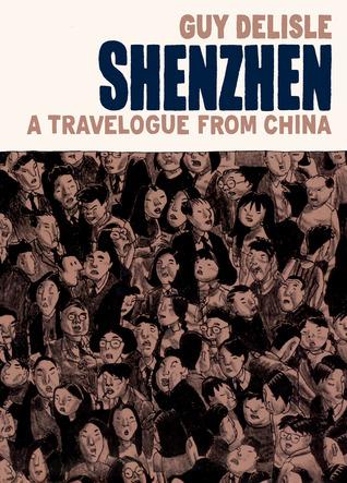 Shenzhen cover
