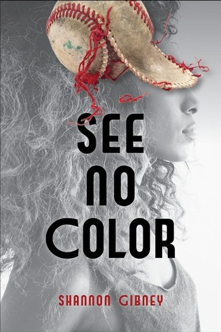 see no color cover