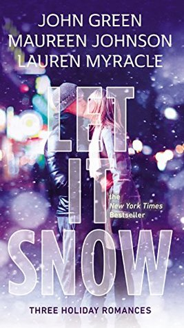 Let it snow cover