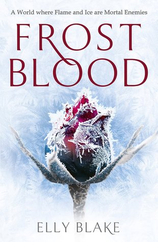 frostblood cover