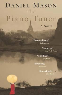 the piano turner cover