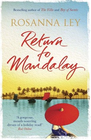 return to mandalay cover