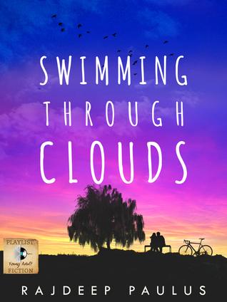 Swimming Through Clouds By Rajdeep Paulus