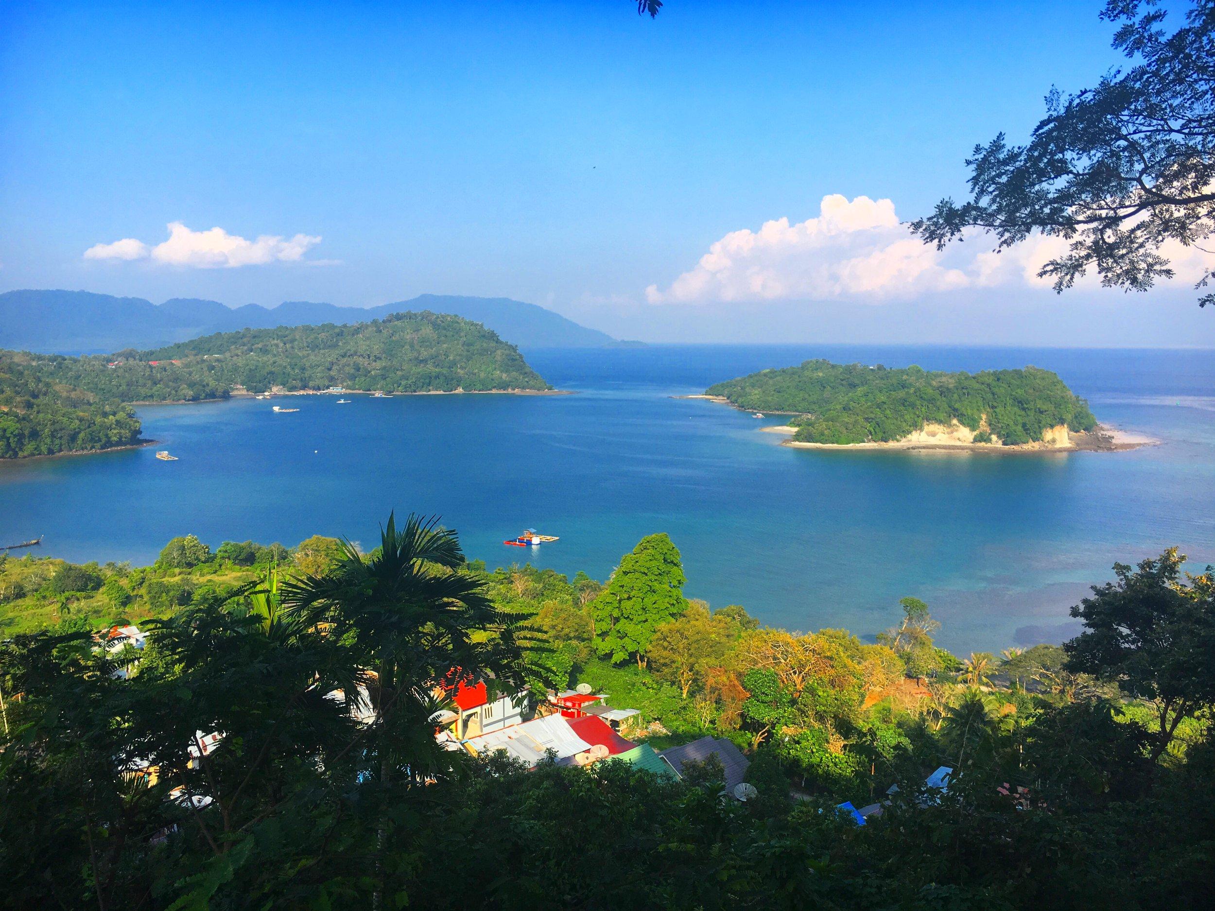 sumatra island snorklng beach www.onemorestamp.com
