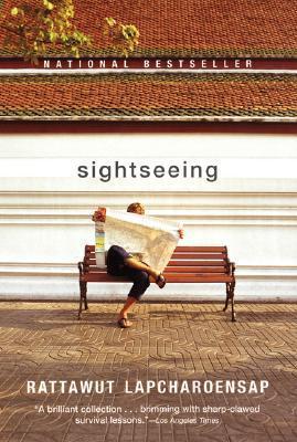 Sightseeing byRattawut Lapcharoensap cover