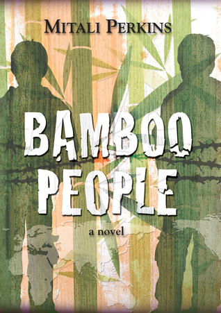 Bamboo People by Mitali Perkins cover