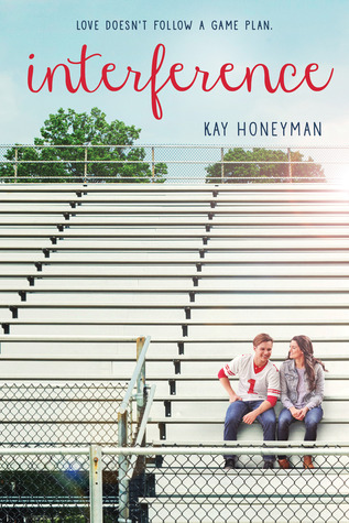 Interference byKay Honeyman cover