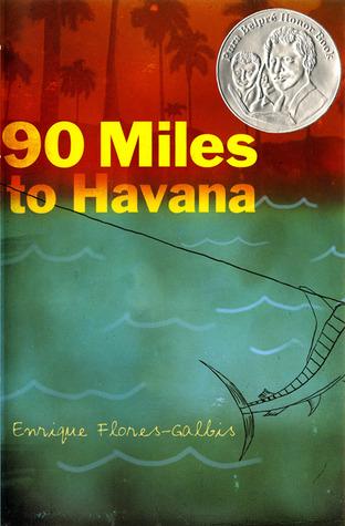 90 Miles to Havana byEnrique Flores-Galbiscover