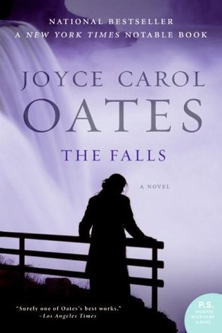 The Falls by Joyce Carol Oates cover