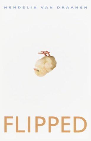 Flipped byWendelin Van Draanen cover