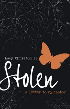 Stolen: A Letter to My Captor by Lucy Christopher