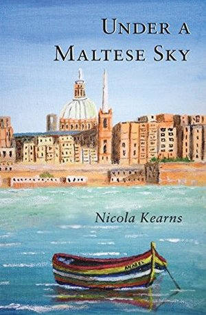 Under a Maltese Sky by Nicola Kearns
