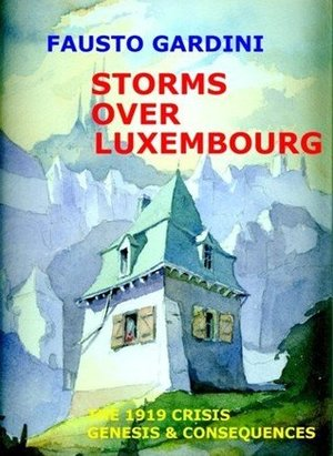 Storms Over Luxembourg By Fausto Gardini