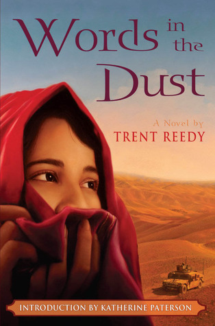Words in the Dust byTrent Reedy