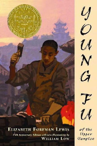 Young Fu of the Upper Yangtze by Elizabeth Foreman Lewis and William Low