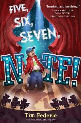 Five, Six, Seven, Nate! byTim Federlecover