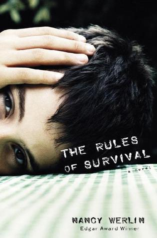 The Rules of Survival byNancy Werlin cover