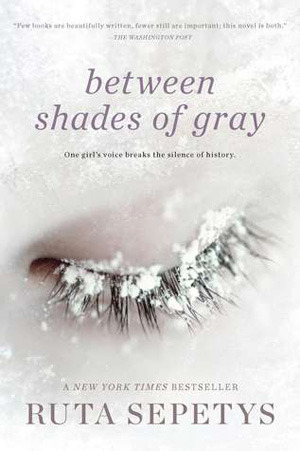 Between Shades of Gray byRuta Sepetys