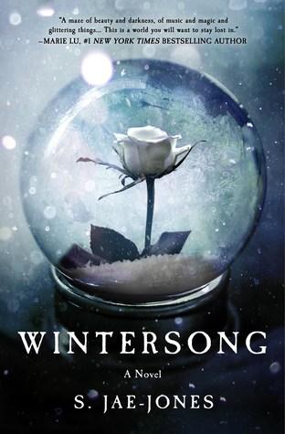 Wintersong (Wintersong #1) by S. Jae-Jones