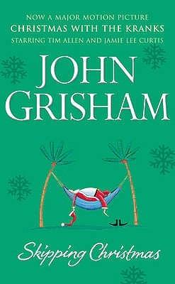 Skipping Christmas byJohn Grisham