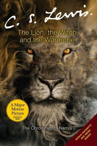 The Lion, the Witch, and the Wardrobe byC.S. Lewis